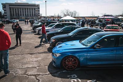 Car Meet: Garden State Euros Spring Opener 2015