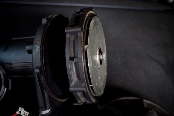 VW Secondary Air Pump