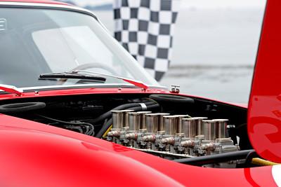 250 GTO ENGINE