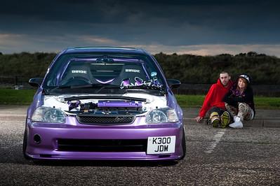 Personal Car Portfolios for you!