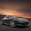 Porsche 996 GT3 :