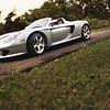 Porsche Carrera GT :