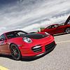 Porsche GT2 RS :