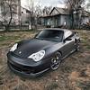 Porsche GT2 :