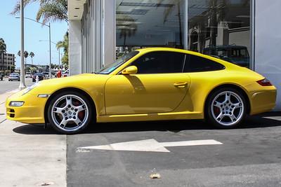 Taken in Newport Beach, California.