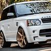 Range Rover Sport | ADV.1 Wheels :