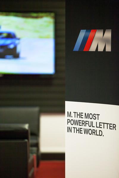 Schomp BMW ///M Event