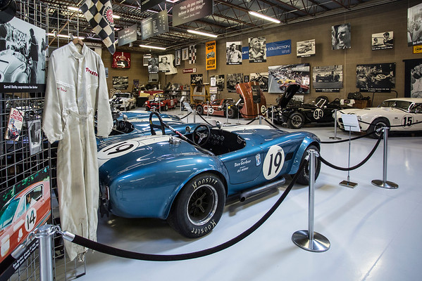 Shelby Collection