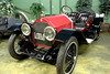 "1916 Stutz Bearcat<br /> <br /> The most famous pre-WWI road racers, the Stutz' victories were highly publicized. They were powerful and competed extensively in road racing throughout America. This success spurred passenger car sales as ""the car that made good in a day."""