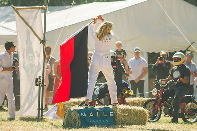 The Malle Mile 2018: Saturday Sprints
