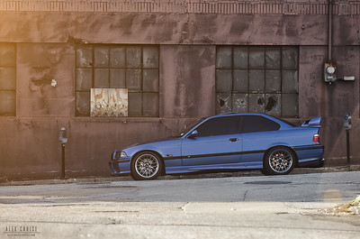 Tim C. & Max P. - BMW M3 & Audi S4