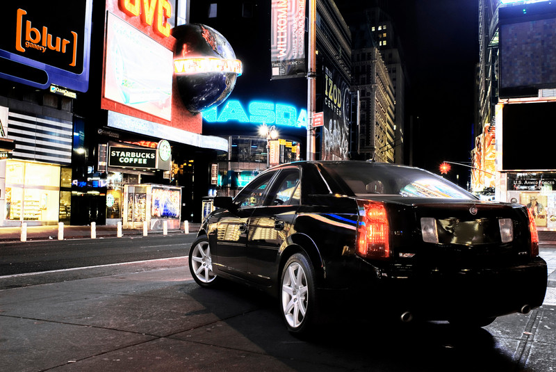 image 2, version 3: Cadillac CTS-V