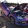 University of Connecticut Car Show