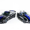 Viper & Cobra | Studio Shoot :