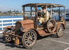 1923 Model T, Oldest unrestored Woodie still running