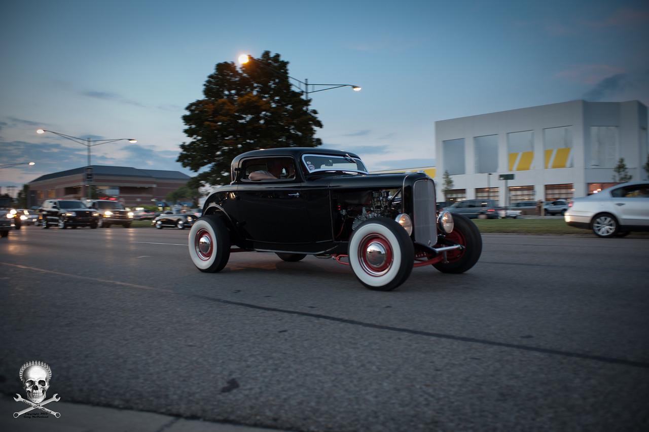 29 Model A Roadster