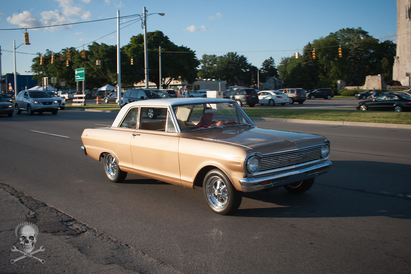 Love the Chevy II / Novas