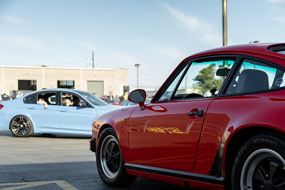 Cars and Coffee - May 2021