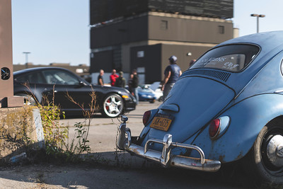 Cars & Coffee - September 21, 2019
