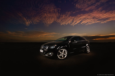 2011.53 - Cars - The Opel Astra II