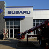 Subarau Dealership