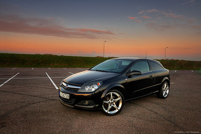 2012.19 - Cars - The Opel Astra