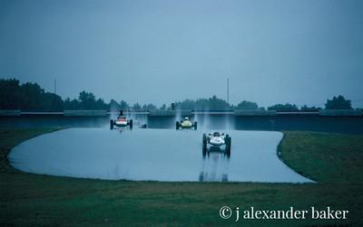 SCCA Race 1975, Charlotte Motor Speedway, Charlotte, NC