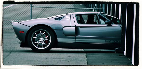 Automotive Art Photography