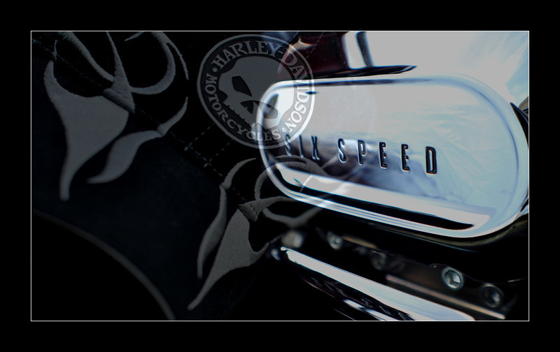 Motorcycle Art and Photography by Steve Keefer