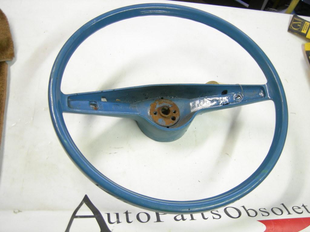 1975 Hornet steering wheel 3224412 (a 3224412)