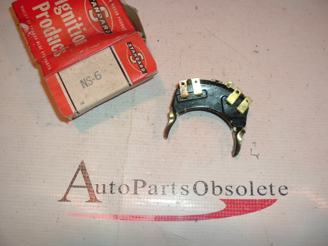 1957 -64 Buick Transmission neutral safety switch (a ns-6)