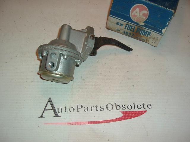 1961-1962 Pontiac Tempest Olds f85 215v8 nos fuel pump