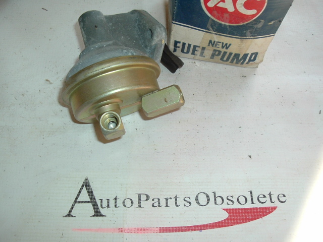 1959 -66 Chevrolet Hi perf v8 fuel pump 40018 (a 40018)