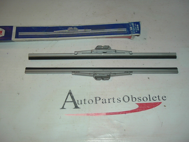 1949 520 51 52 Dodge Desoto Plymouth Chrysler 12 windshield wiper blades pair (a a 522 12)