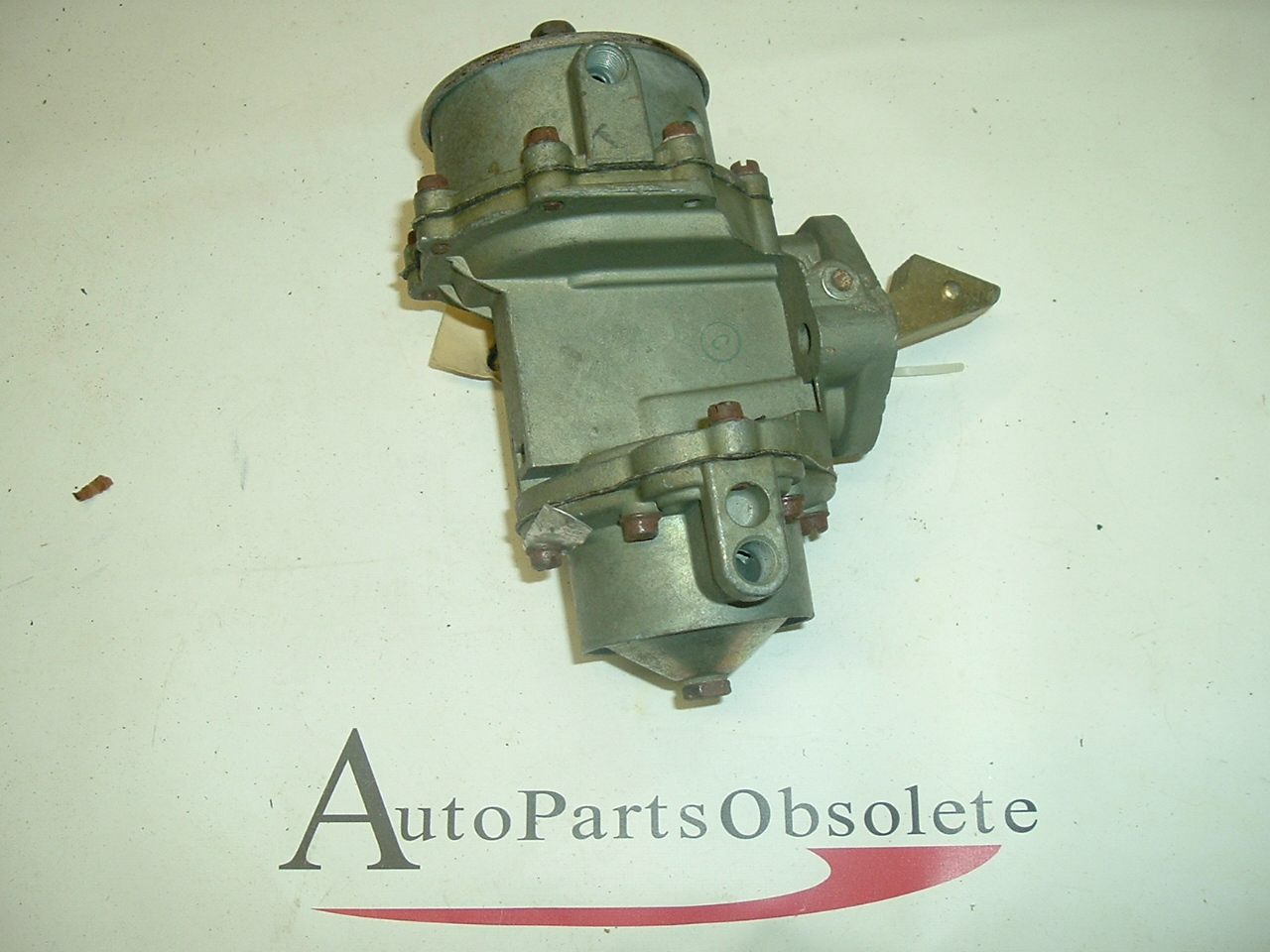 47- 65 Willys Kaiser Frazer double action fuel pump #9616 (a 9616a)