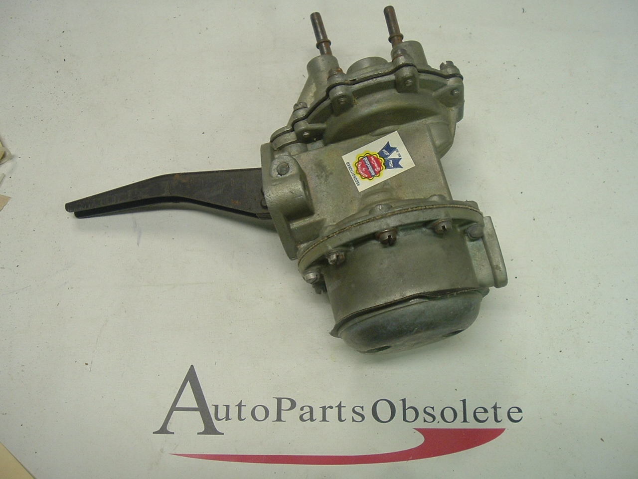 1957,1958 ford mercury dual action fuel pump # 4206