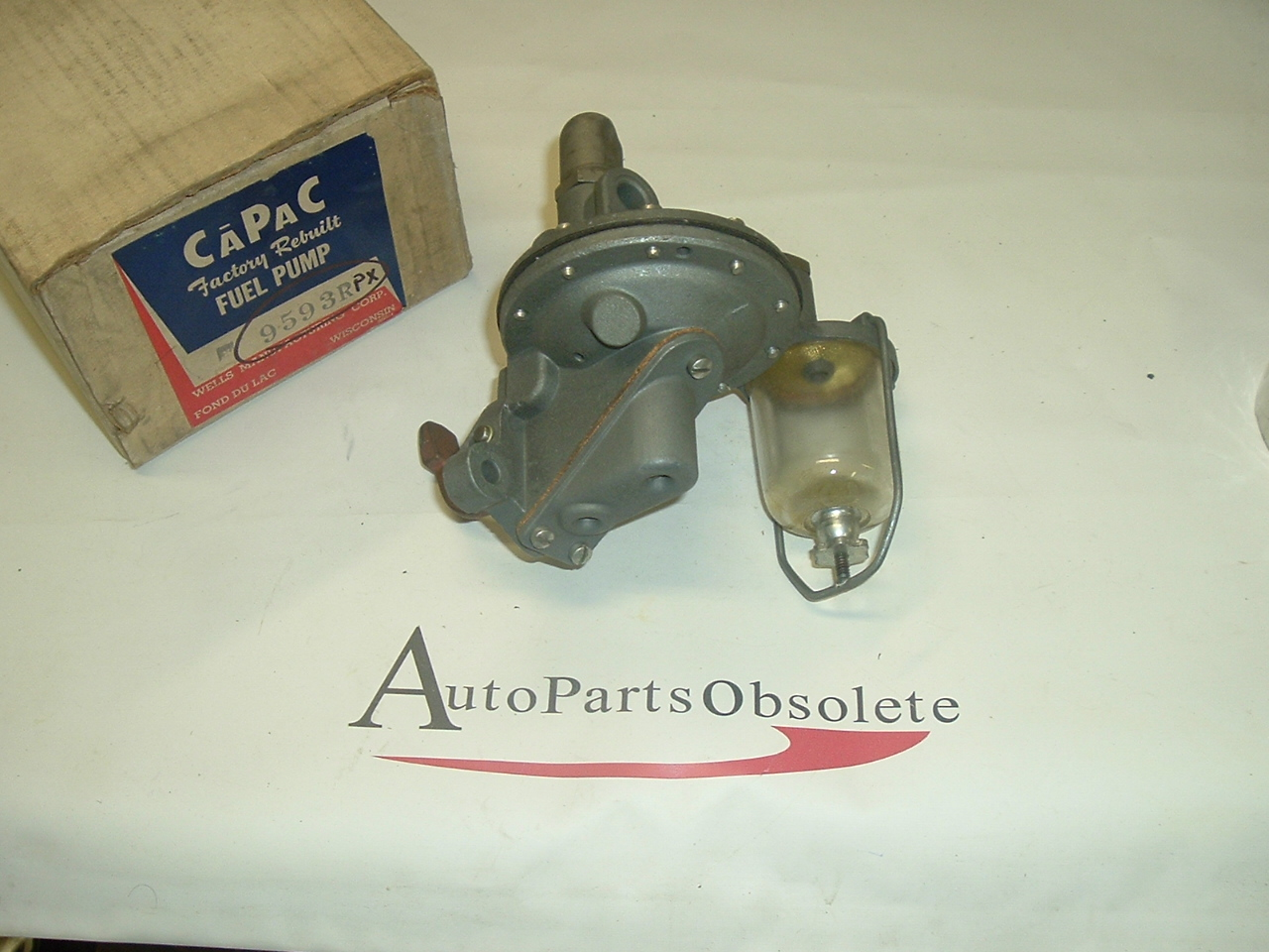 1948 -55 Diamond T fuel pump #9593 (a 9593rpxc)