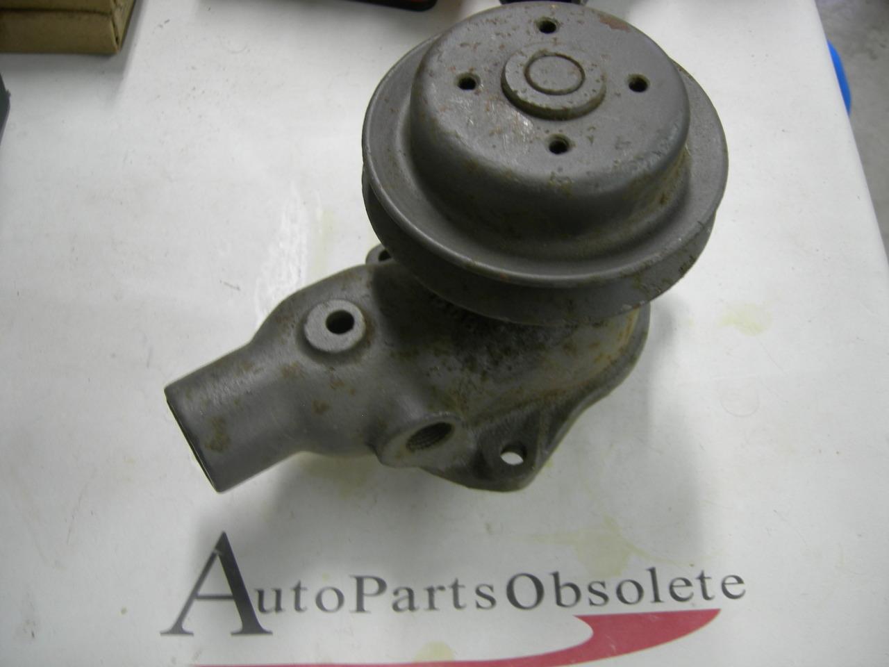 1951 52 53 54 Henry J water pump 4 cyl rebuilt (a p96)