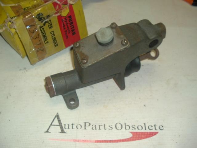 1949 1950 1951 1952 Chevrolet brake master cylinder (A 13378 NEW)