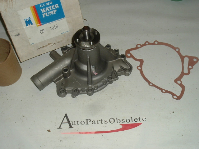 1973 74 75 76 77 78 79 80 Buick Pontiac Oldsmobile New water pump (A cp1018) a