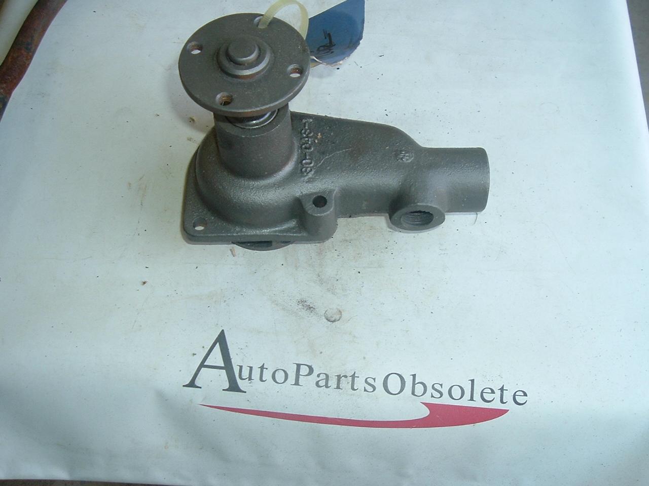 1959 60 61 62 63 64 Studebaker water pump (a 947wr)