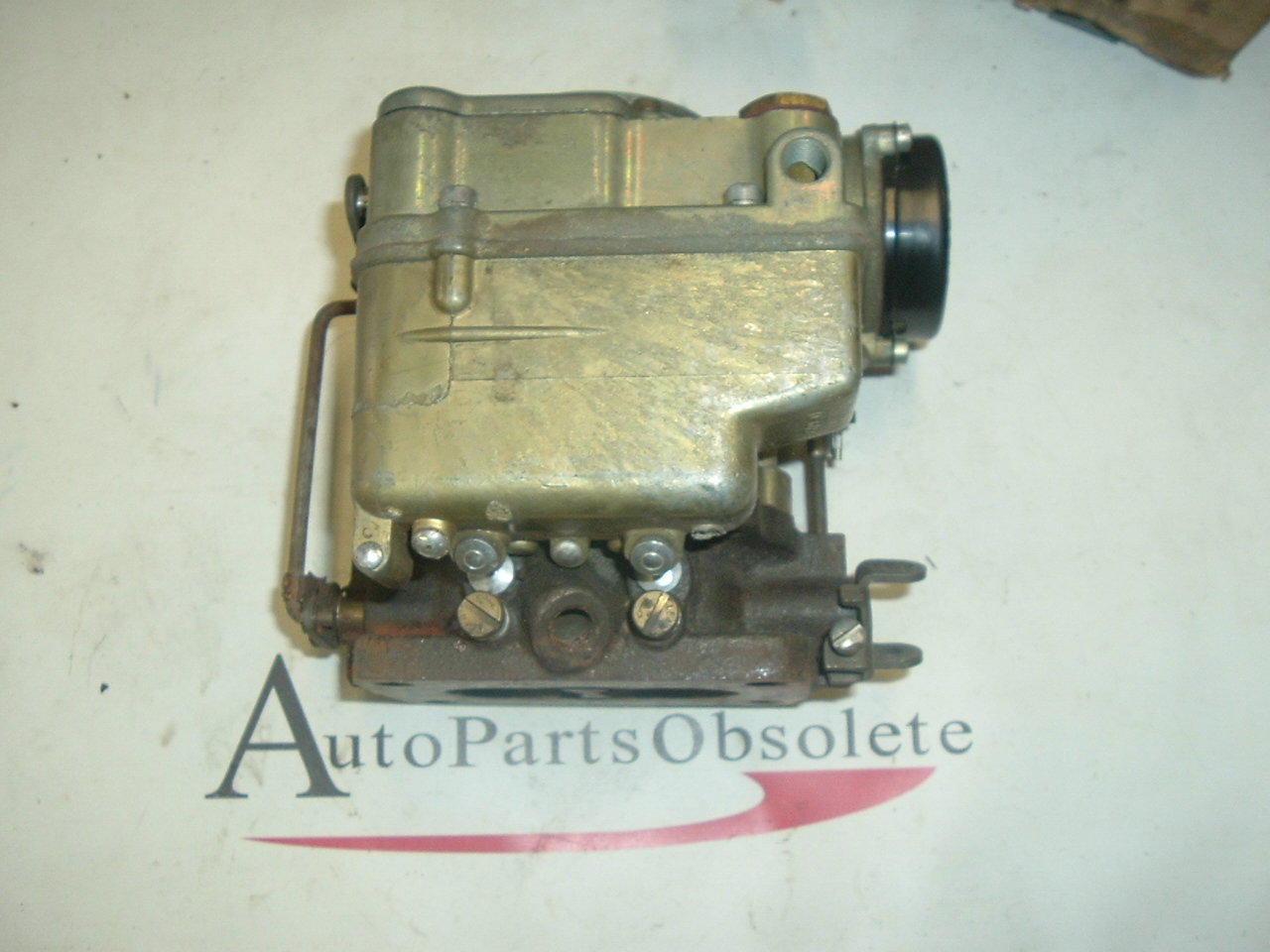 View Product1951 Kaiser f515 f516 new 2bbl carburetor (A 813s carter)