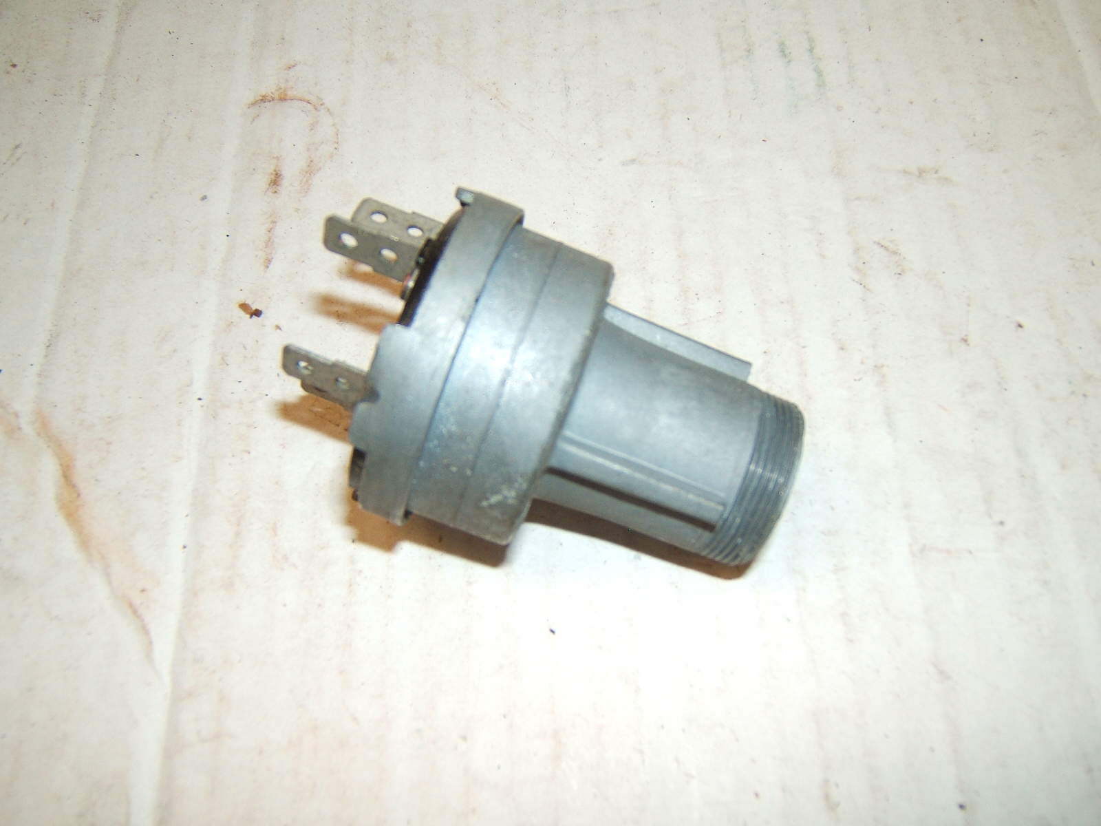 1962 1963 1964 1965 Chevy II Nova ignition switch gm # 1116626 (a 1116626)