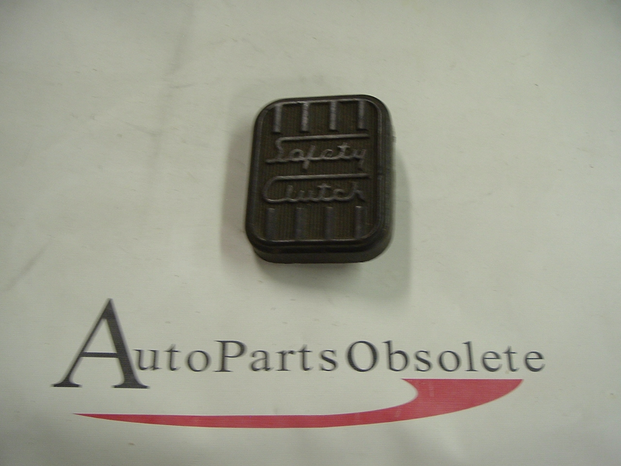 1942-1948 Dodge DeSoto and Chrysler Safety Clutch Pedal for Fluid Drive Cars (a saftey clutch)