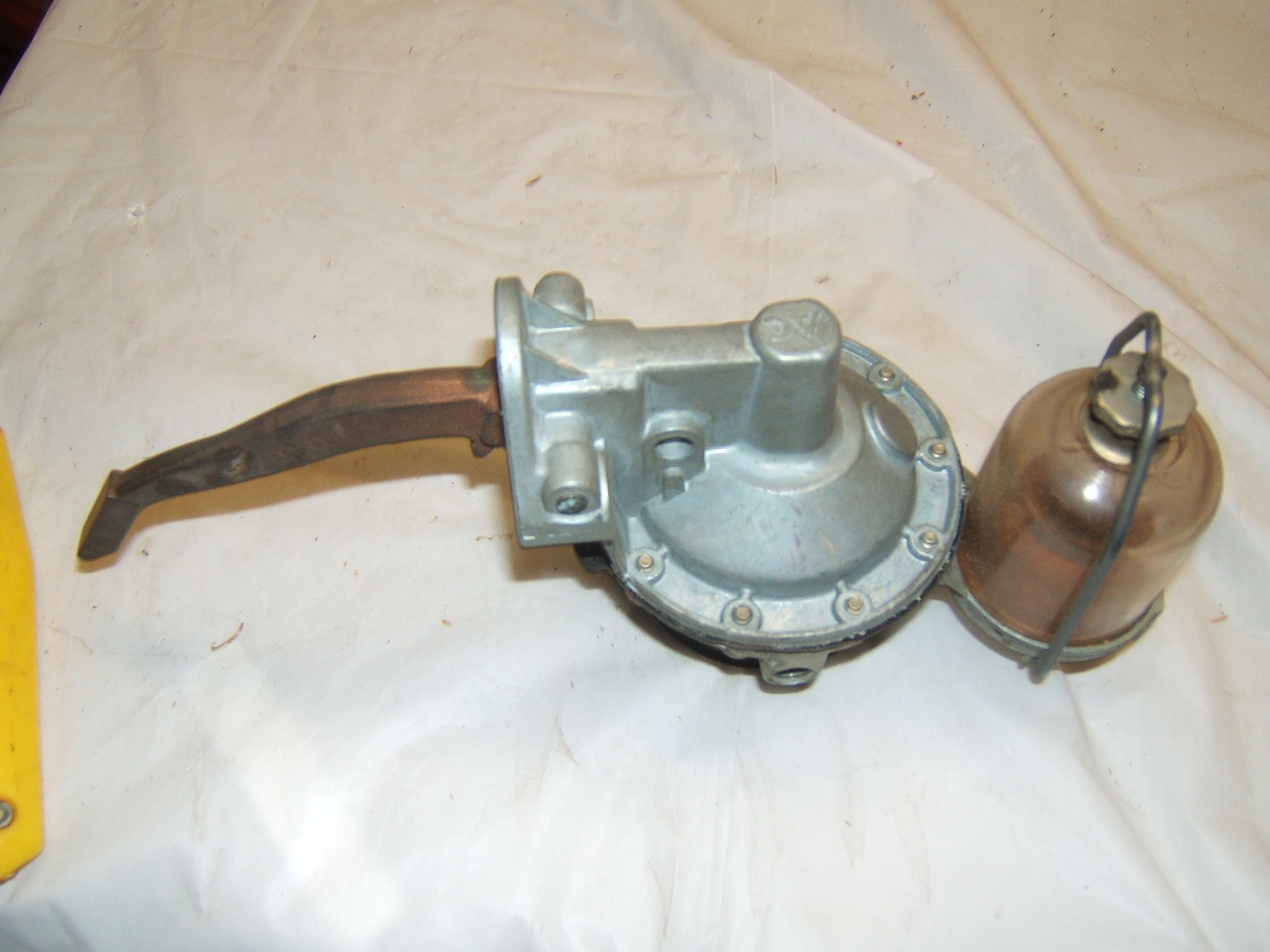 1955 -75 International truck fuel pump 401 461 478 549 v8 AC brand (A 4455acw)