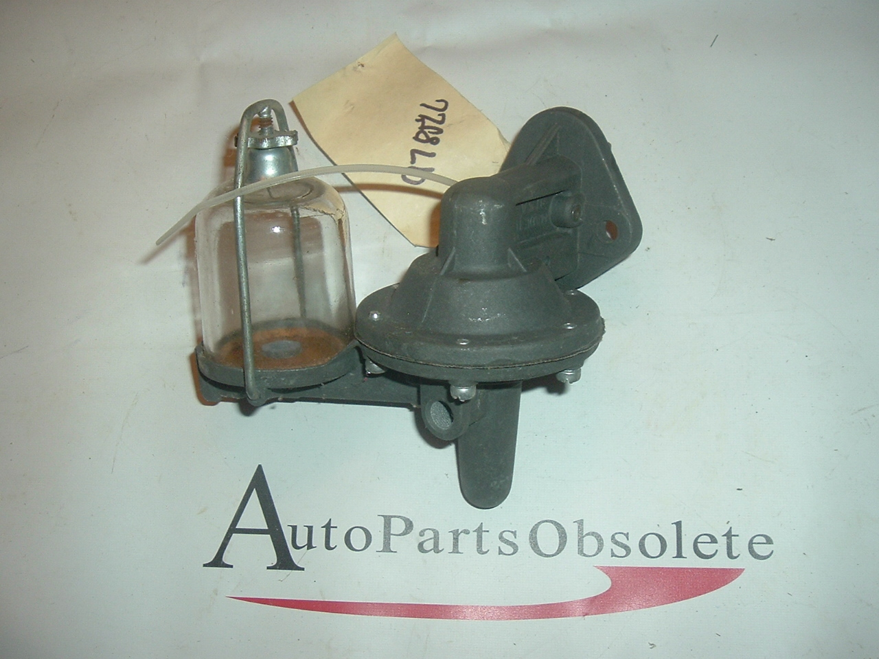 View Product1951 52 53 Ford V8 fuel pump (a 9785 master)