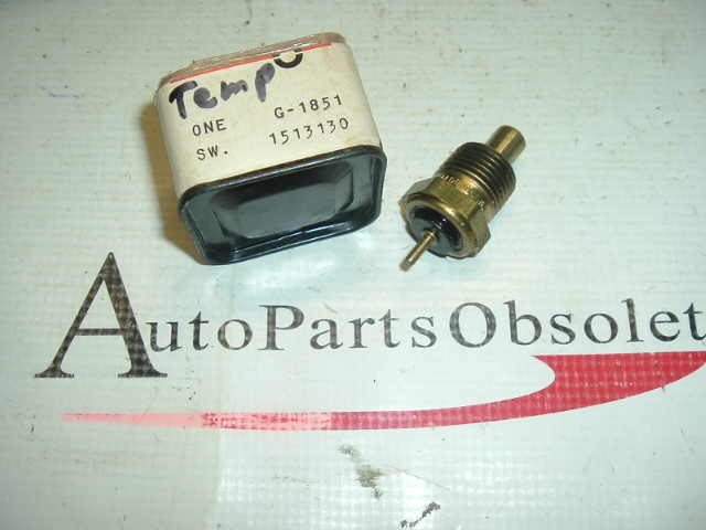 1956 Chevrolet & Corvette temperature sending unit nos 1513130 (a 1513130)