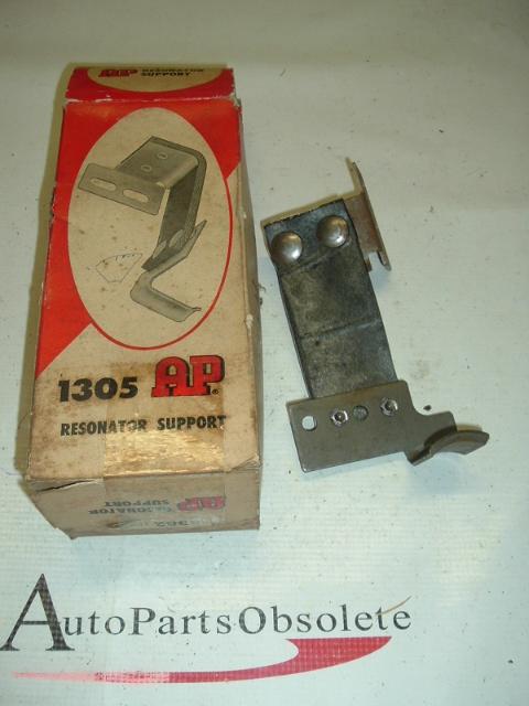 1963 1964 OLdsmobile resonator support hanger (a 1305)