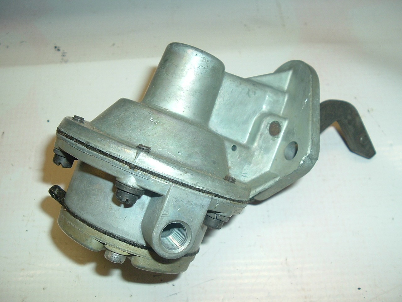 1940 -54 Nash fuel pump Ambassador 6cyl #533 (a ac9802)