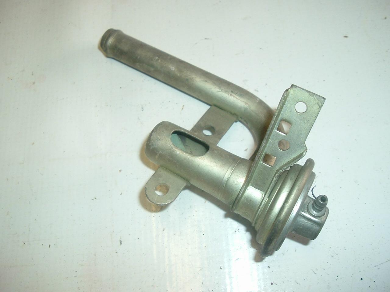 1957-60 Ford edsel & Thunderbird heater control valve (h 989)